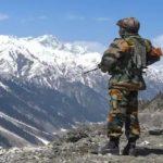 चीनद्वारा १० भारतीय सैनिक मुक्त
